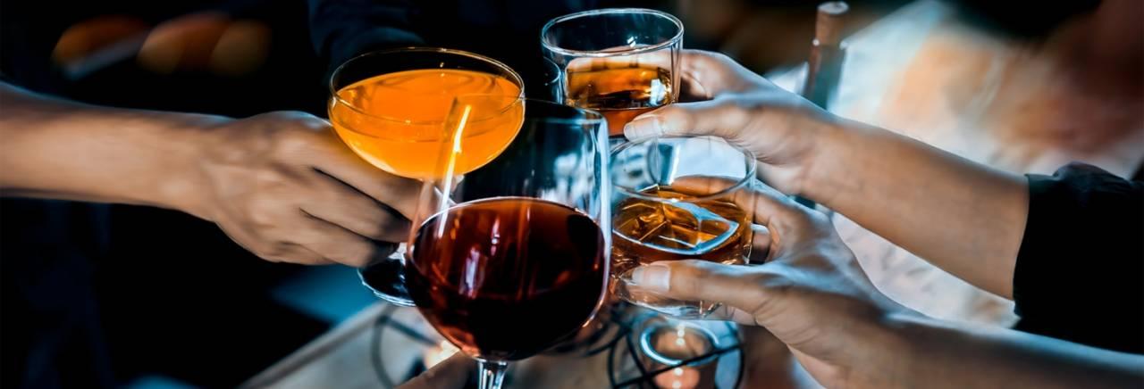 Alcohol en 55+