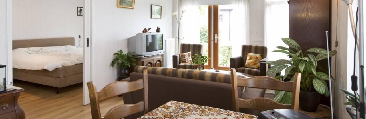 appartement De Veenderij