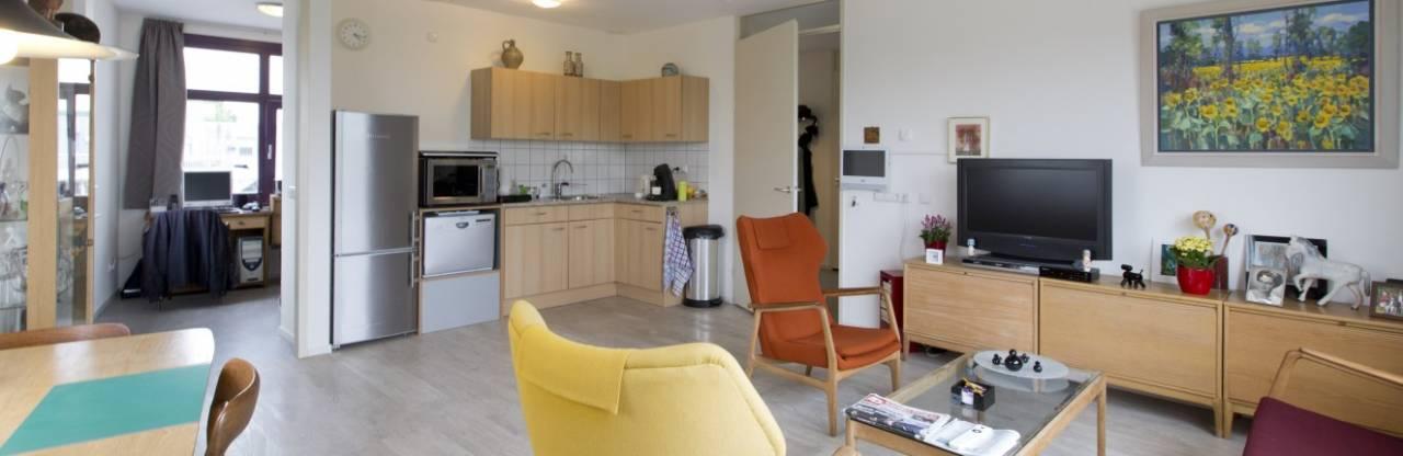 appartement Machtella