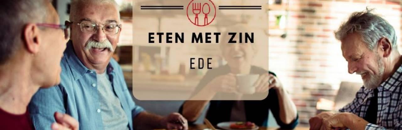 eten met zin
