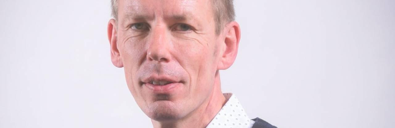 Marcel Wielhouwer, ethiekadviseur bij Opella