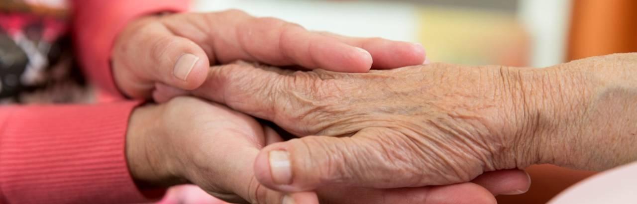 Handmassage Shantala