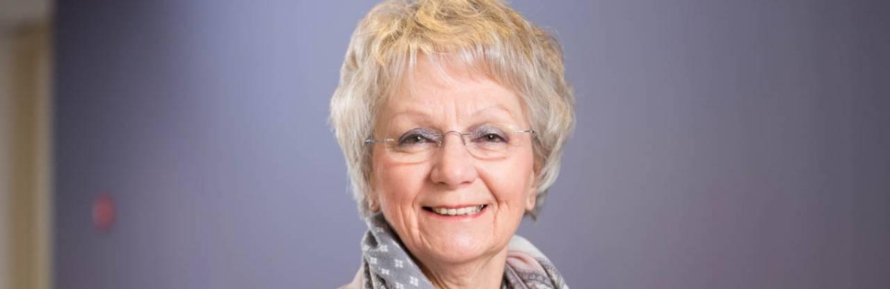 Vrijwilliger Hospice Bennekom